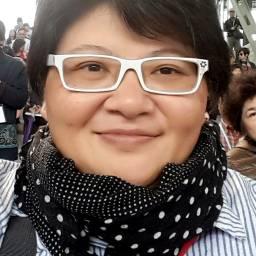 徐江妹 講師