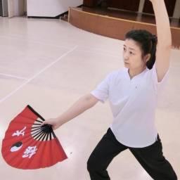 康秀桂 講師